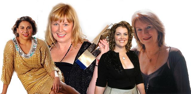 Deborah Mailman | Liz Watts | Daina Reid | Jan Chapman